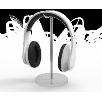 Акриловая подставка EarPhone